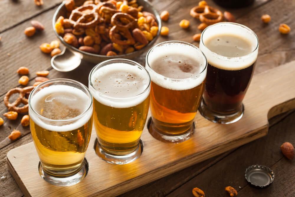 Pestra zgodovina piva