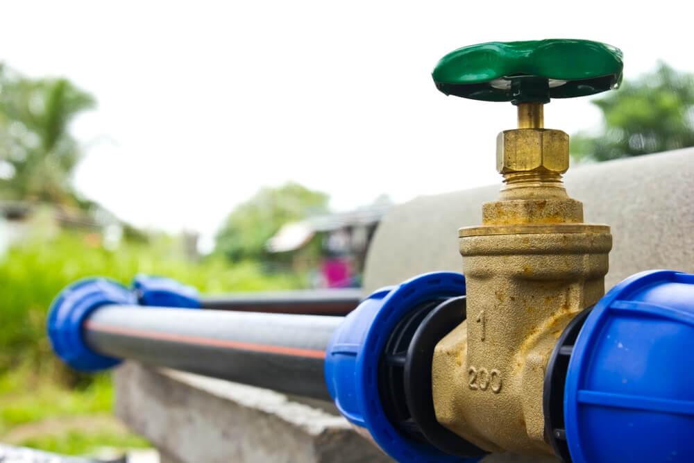5 občin v Sp. Podravju z novo pogodbo za obnovo vodovoda