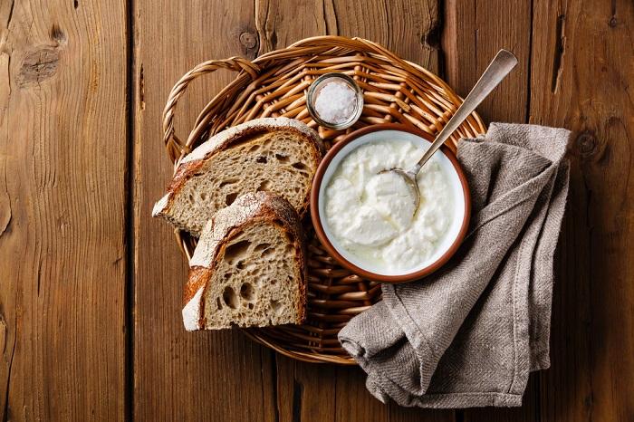Tradicionalne slovenske poletne jedi