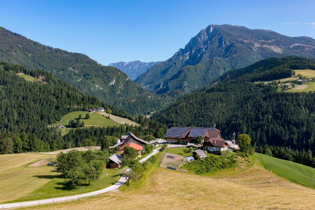 Luče so postale prva slovenska samooskrbna energetska skupnost