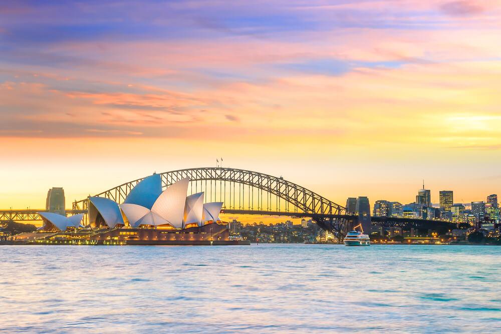 Mesto Sydney deluje s pomočjo obnovljive električne energije