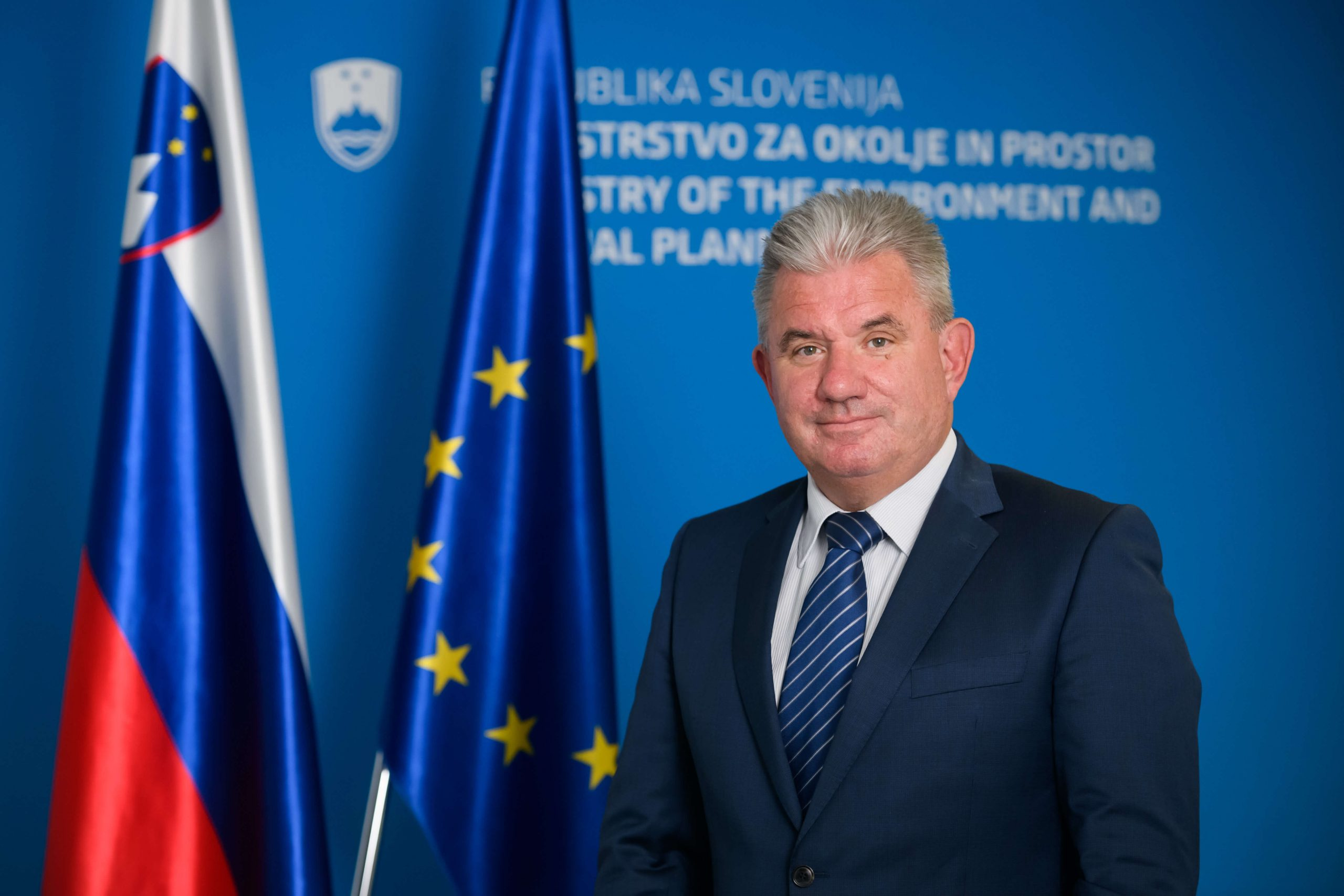 Okoljski minister podprl gradnjo drugega bloka jedrske elektrarne in hidroelektrarn