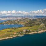 Brezplačen ladijski prevoz: Ankaran – Koper – Izola – Piran