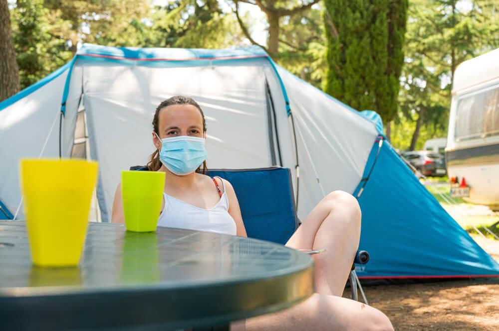 Turistični boni v kampih - kaj pa elektrika in voda?