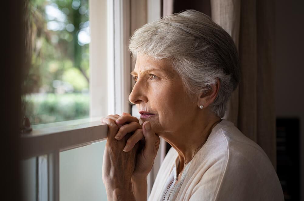 Covid 19 v domovih za starejše občane: kaj dela država?