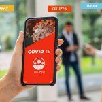 Vse kaže, da nas čaka aplikacija Covid 19