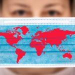 Rdeči seznam držav - s poslabšano epidemiološko situacijo