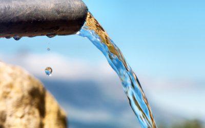 Voda v številkah