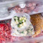 Kako zamrzniti poletno zelenjavo?