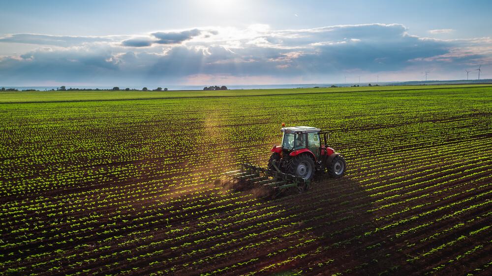 Kmetijskim gospodarstvom podpore iz shem kakovosti