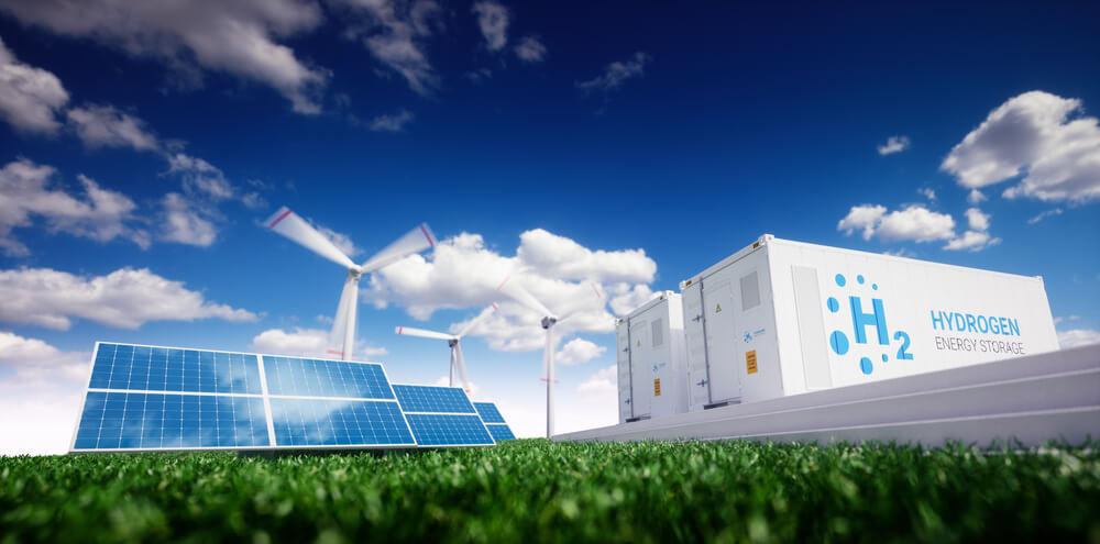 EU sprejela strategijo za povezovanje energetskega sistema in strategijo za vodik
