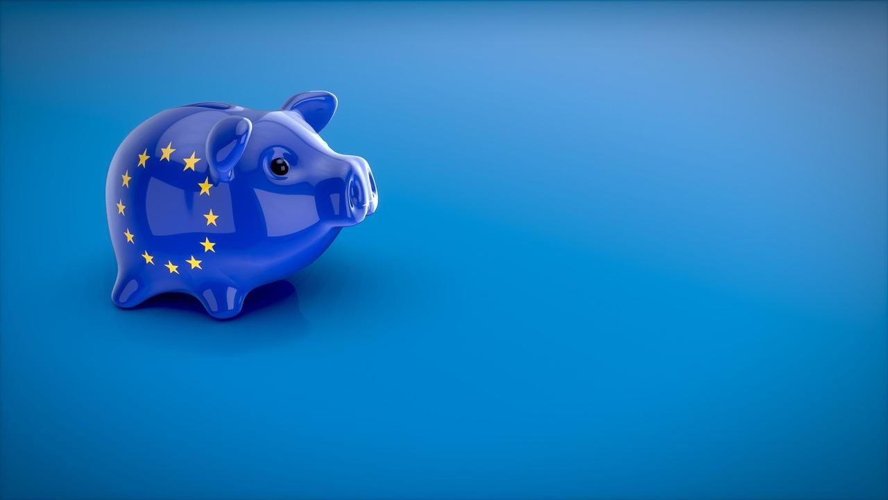 Sloveniji iz evropskega svežnja 10,5 milijarde evrov