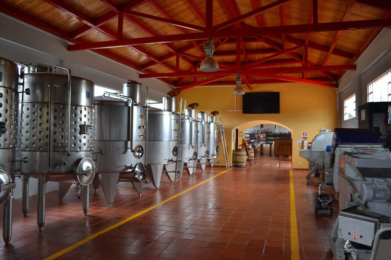 Dodatna pomoč za evropske vinarje