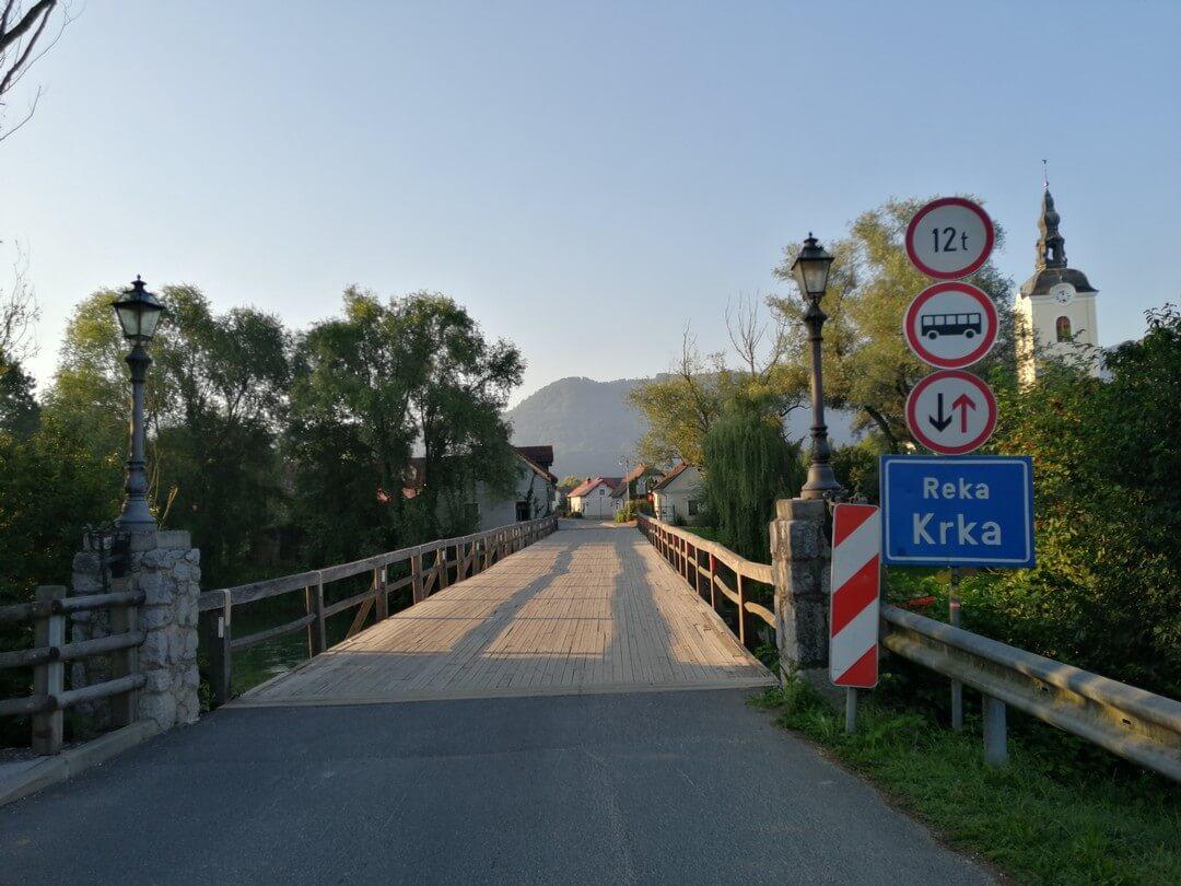 Reportaža: Dolenjska Jakobova pot