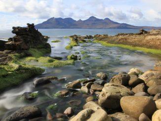 Otok Rum išče nove prebivalce