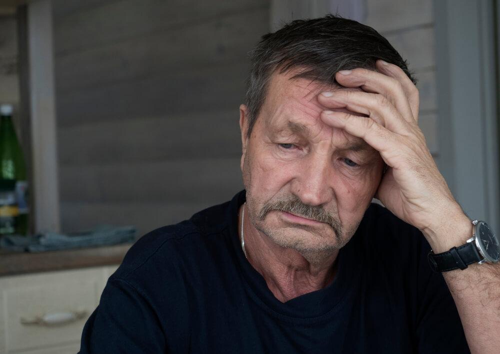 Kako postaneš brezdomec po hospitalizaciji, če si star 65 let in 1 dan?