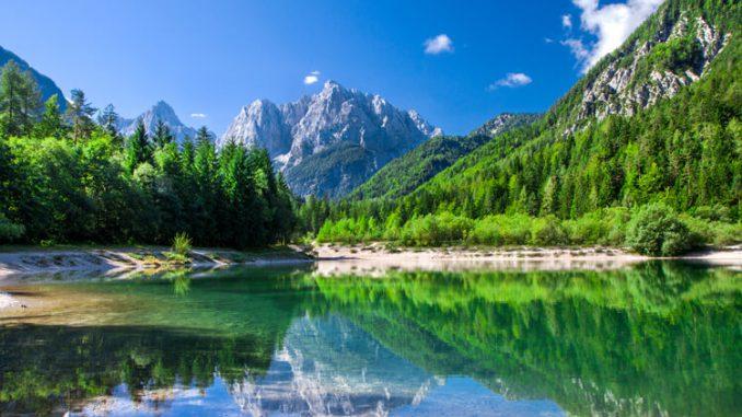 18 neverjetnih krajev, ki jih je Unesco razglasil za biosferne rezervate