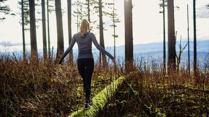 Le 2 uri na teden v naravi lahko spremenita vaše življenje