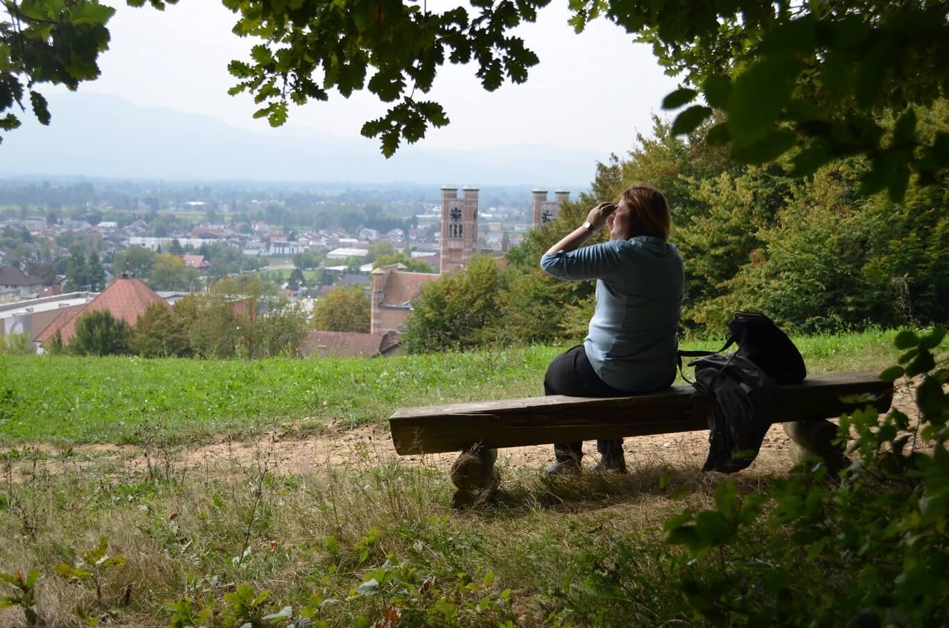 Ohranjamo zelena pljuča mesta: katere so zmagovalne ideje za Golovec?