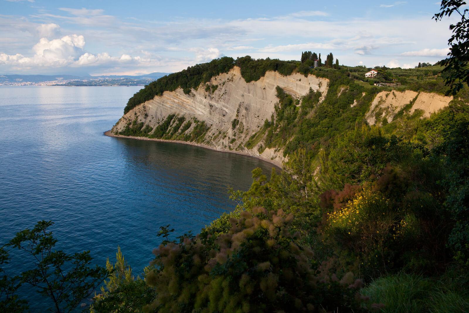 Slovenska Istra to jesen ponuja pestra družinska doživetja