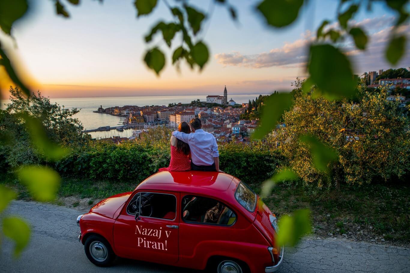 Poletna sezona v Portorož in Piran z lanskimi rezultati