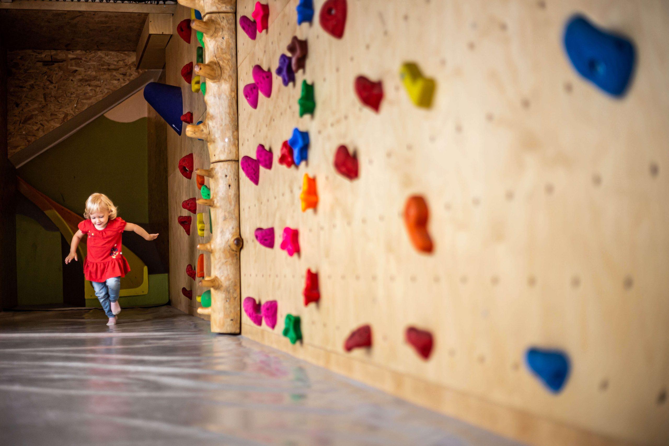 Kranj bogatejši za nov plezalni center Plezarna