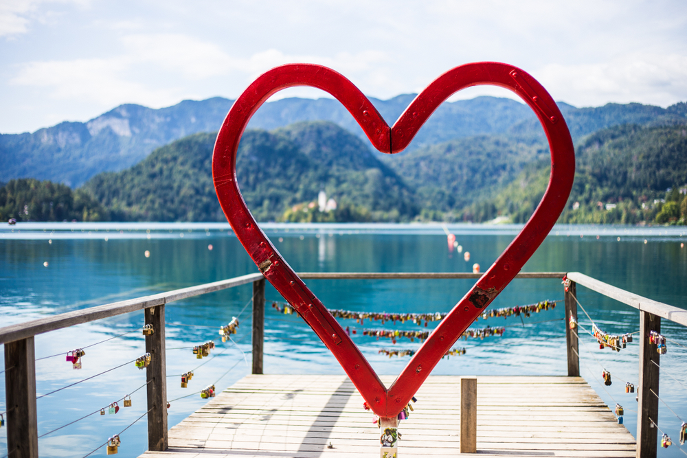 Slovenija najboljša počitniška destinacija za leto 2021