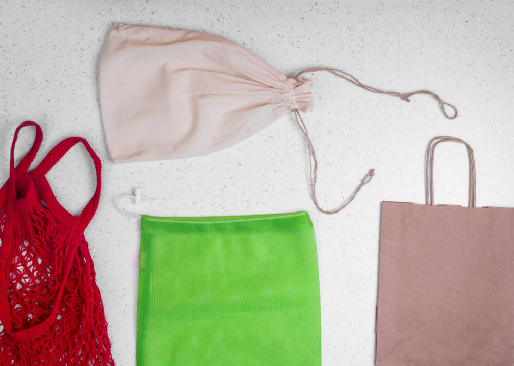 Vrečke – katero izbrati in kolikokrat jo uporabiti?