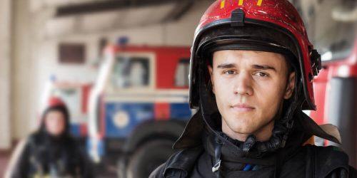 Nov razpis za usposabljanje za pridobitev poklica gasilec