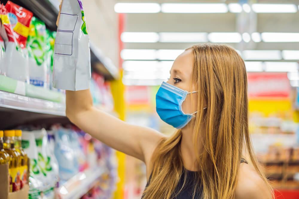 Brošura »Okoljsko označevanje« v pomoč pri naročanju in uporabi bolj trajnostnih izdelkov