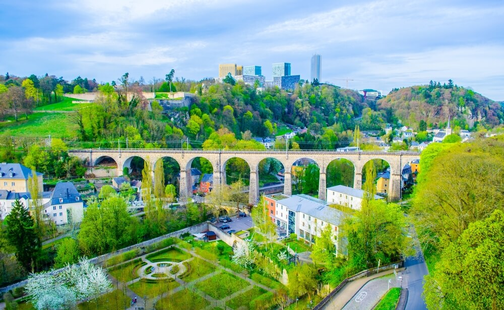 Kako Luksemburg spodbuja občine k zaščiti biotske raznovrstnosti?