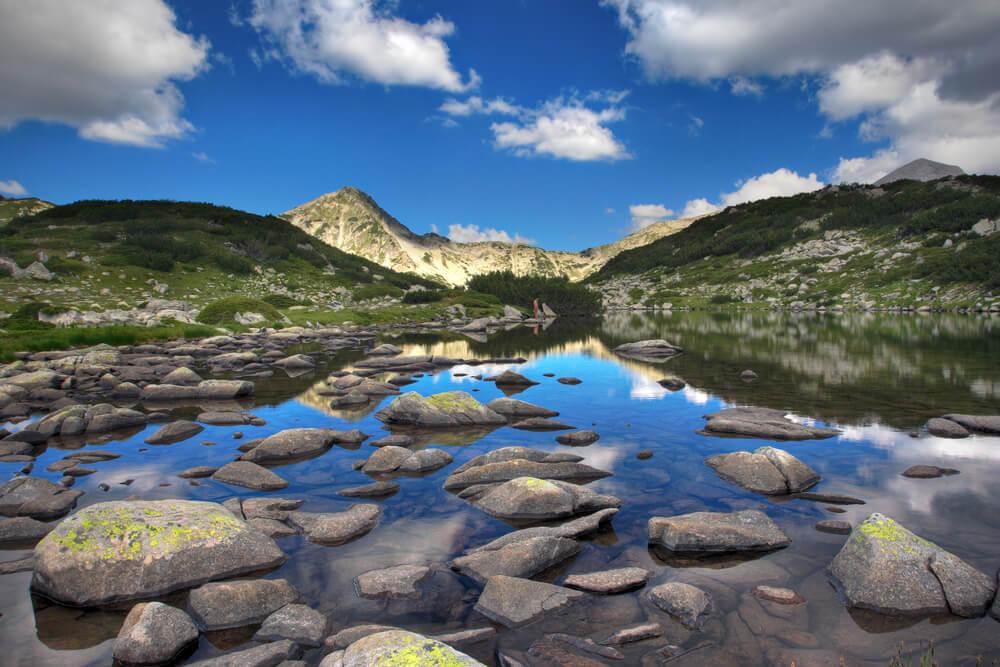 Modri kamni - bolgarski naravni park, ki ga lahko posvojite