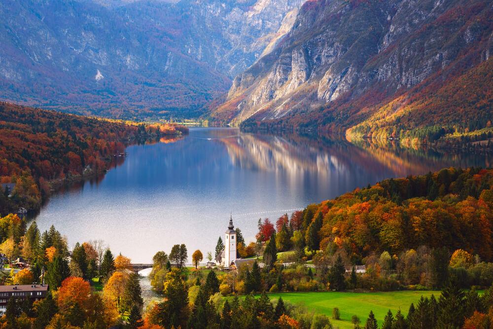 7 slovenskih destinacij med 100 najbolj trajnostnimi destinacijami sveta