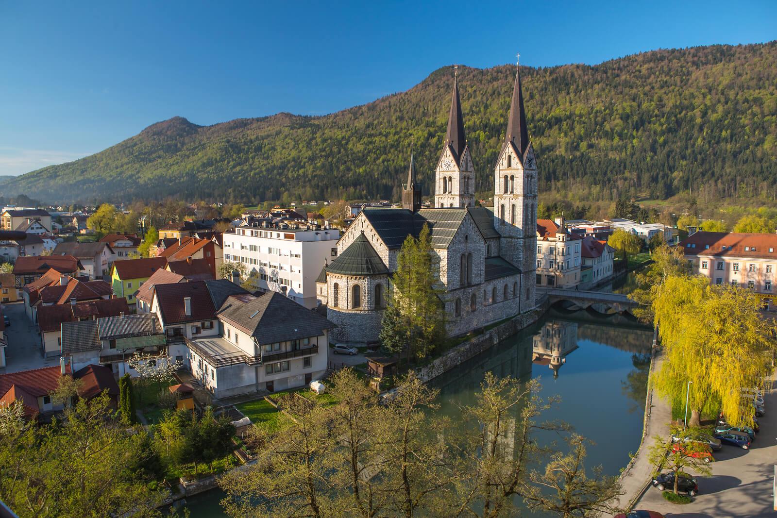 Nov način odkrivanja zelene Slovenije: Zelene prestolnice