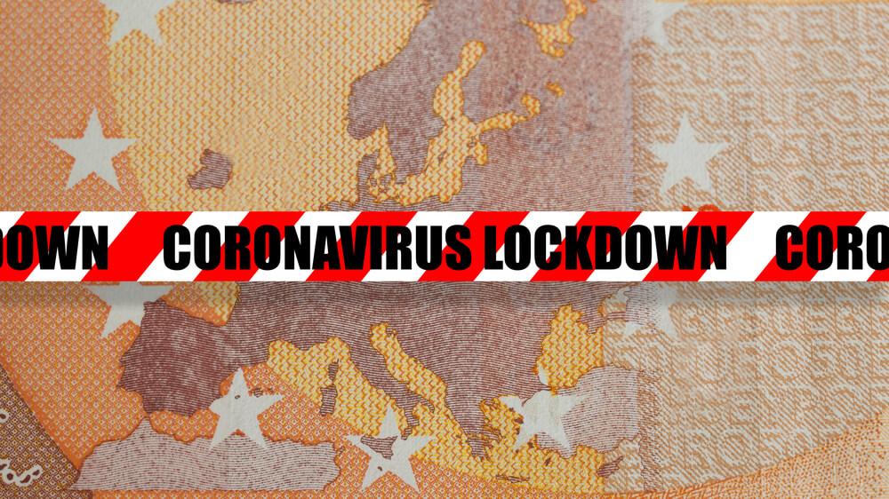 Število okužb po Evropi in ukrepi po državah