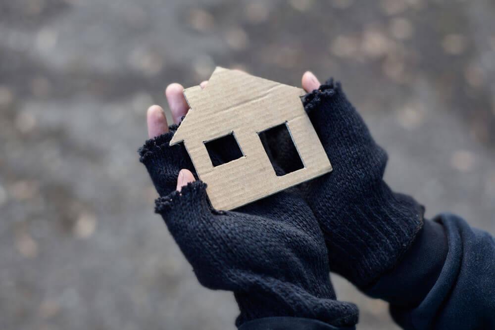 Mednarodni dan brezdomcev: To je Mihi