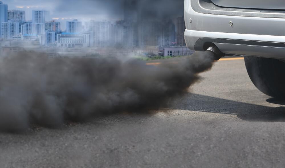 Kako se zaščititi pred povišanimi ravnmi delcev PM10