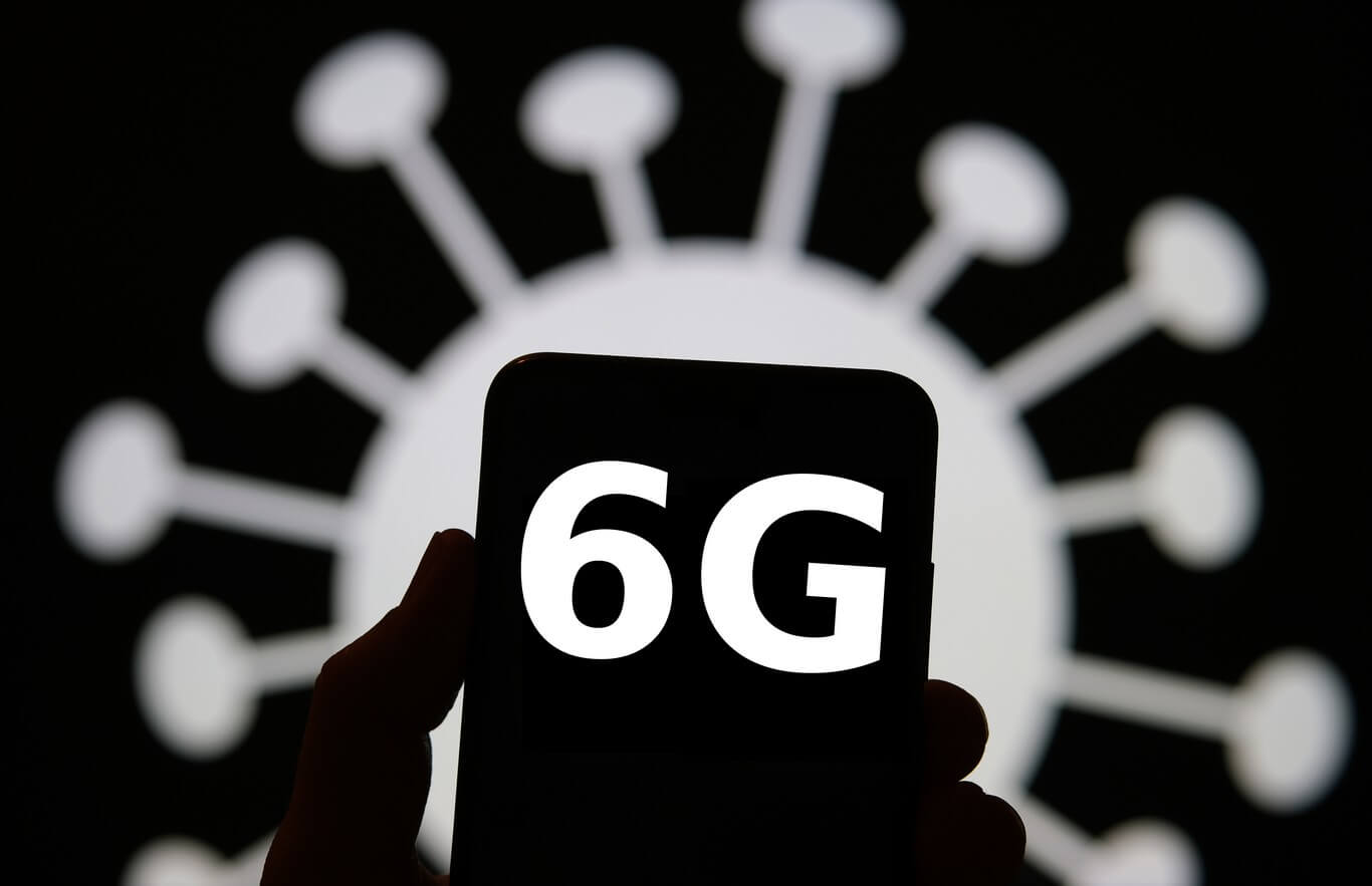 Po 5G: Južna Koreja bo testirala omrežje 6G