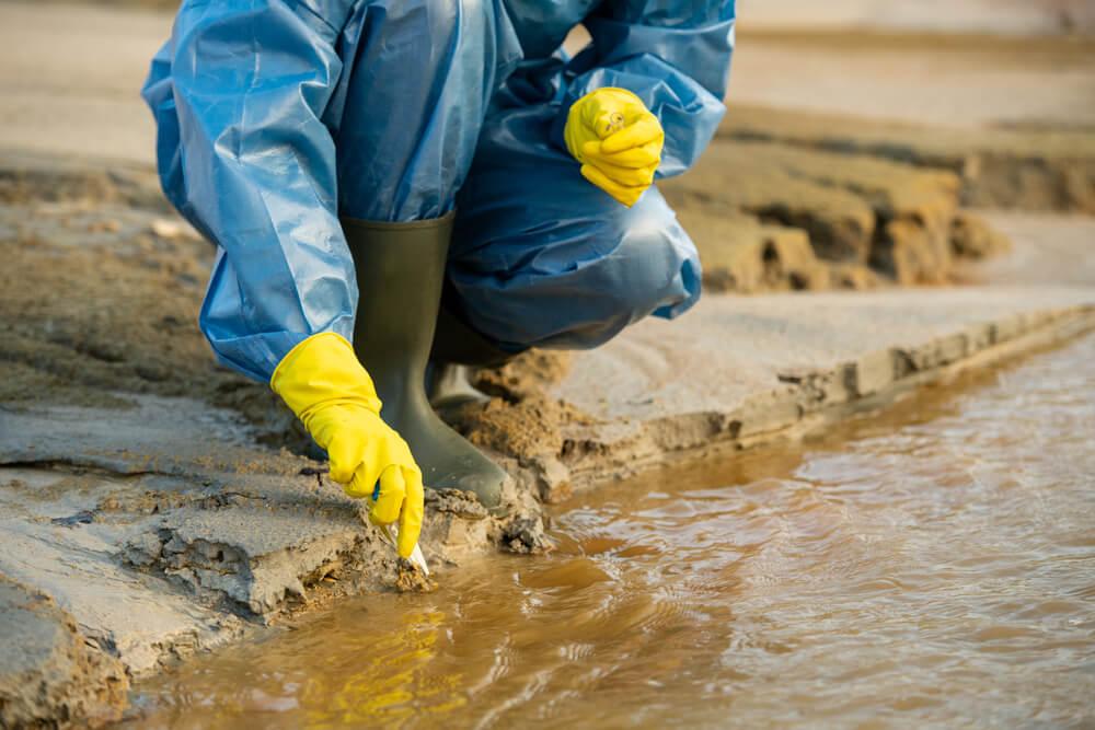 Odpadne vode: Najslabše stanje v severovzhodni Sloveniji
