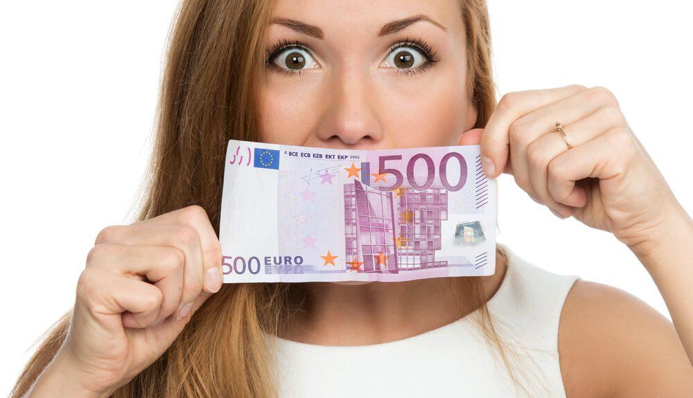 Zakaj je pehanje za denarjem škodljivo in zakaj nas denar ne more osrečiti?