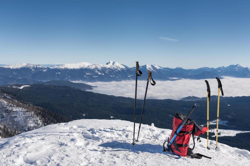 V hribe pripravljeni na sneg, Covid-19 in ukrepe