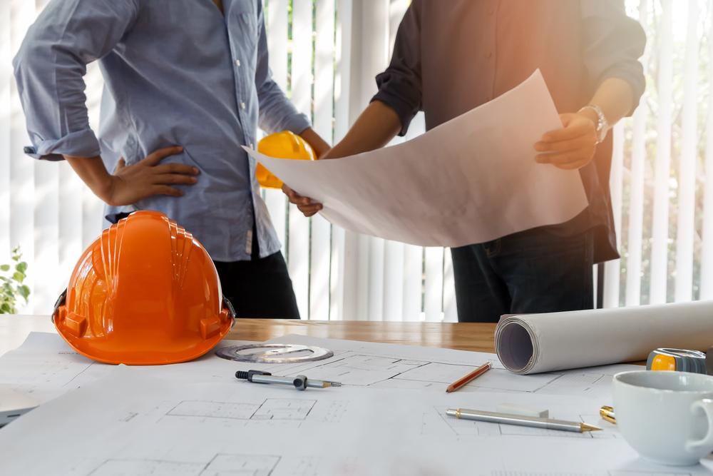 V septembru več gradbenih dovoljenj in višja vrednost gradbenih del