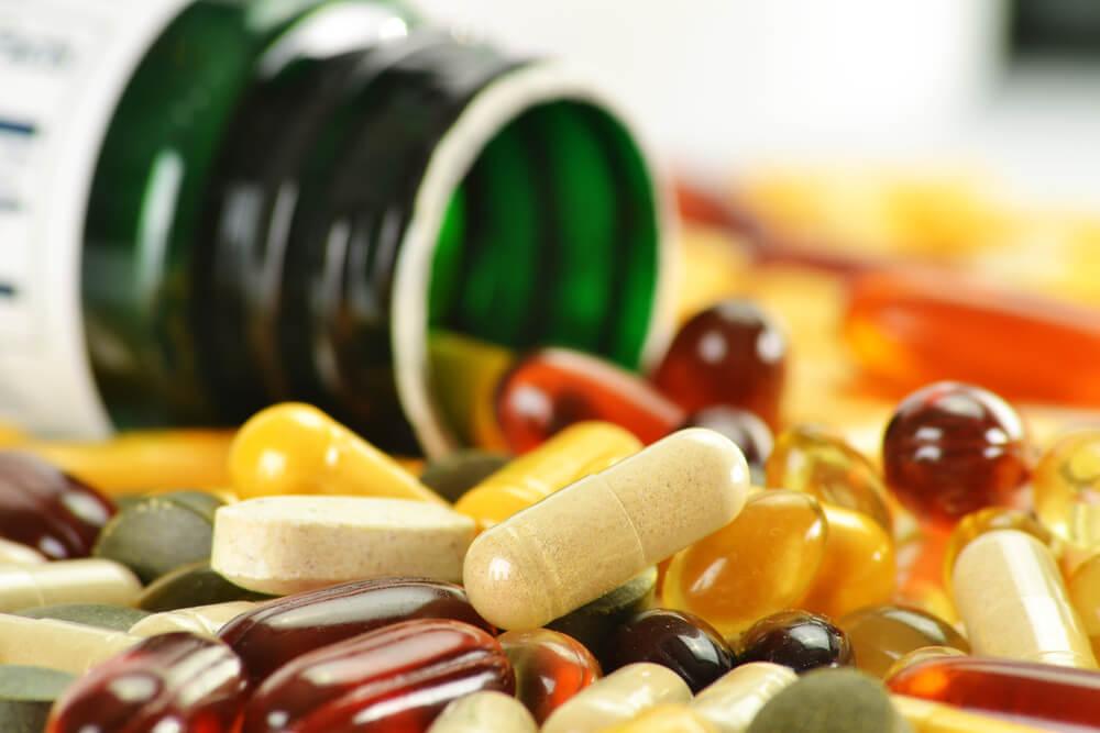 """""""Nakup prehranskih dopolnil je tvegano dejanje za vaše zdravje in denar"""""""