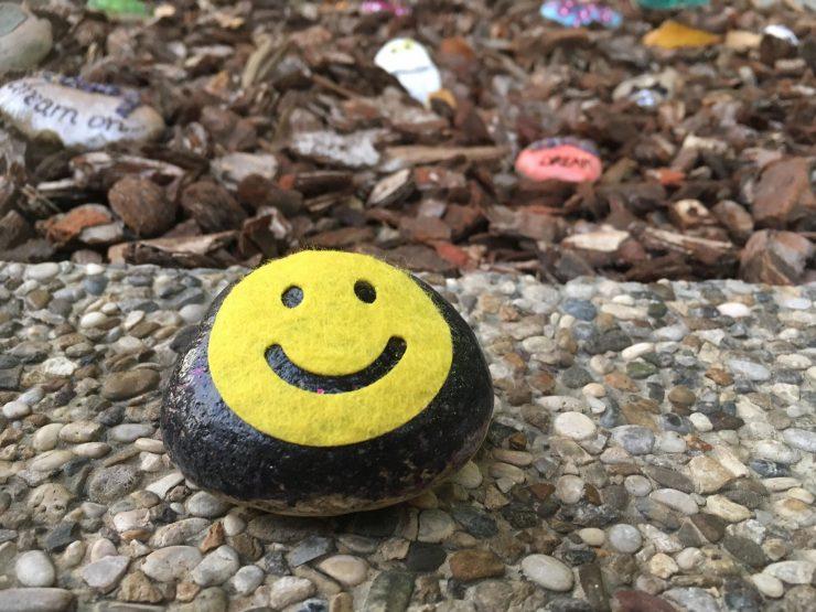 Mednarodni dan prijaznosti: porišimo svoj kamenček prijaznosti