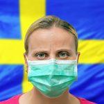 Švedska s številom okužb že pred Francijo in Veliko Britanijo