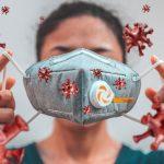 Novost - zaščitne maske, ki ubijejo koronavirus?