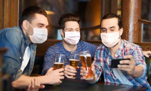 V Sloveniji izključno zaradi pitja alkohola umreta vsaj 2 osebi na dan