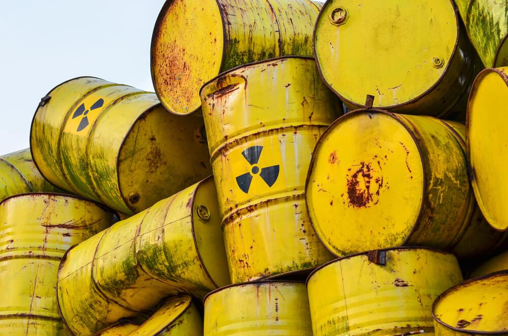 Novo poročilo: Kako v Sloveniji ravnamo z radioaktivnimi odpadki?