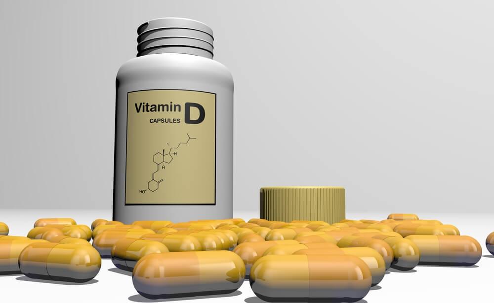 Koliko vitamina D potrebujemo v tem času in koliko, če se okužimo?