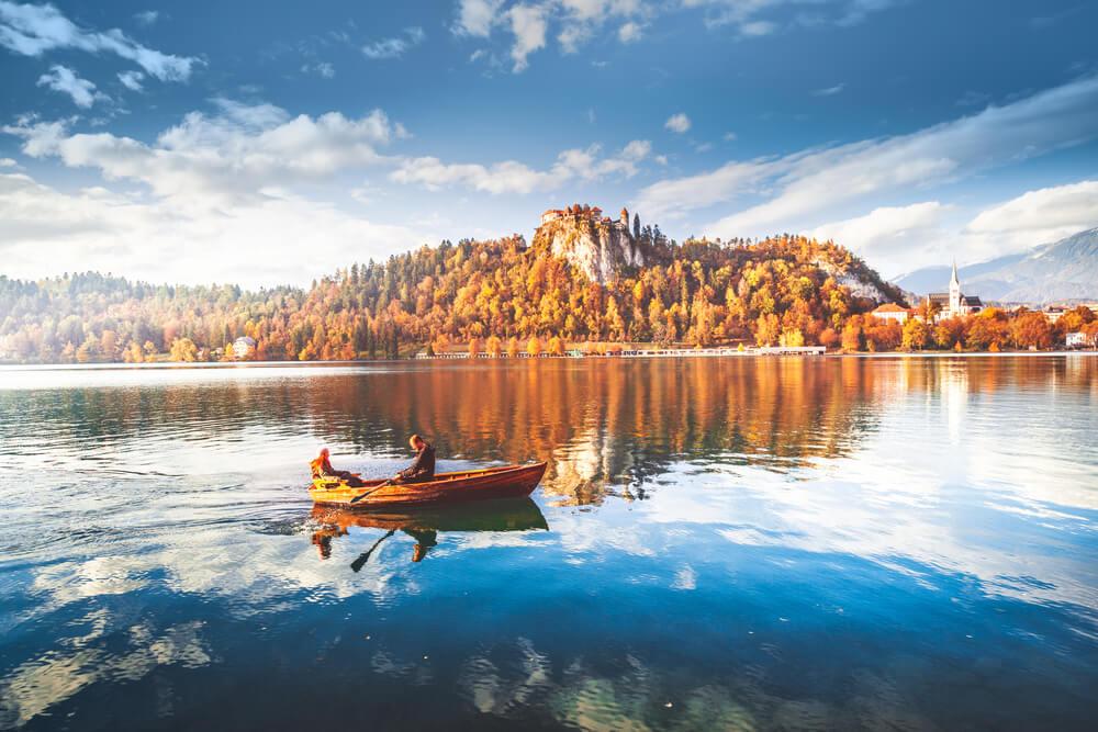 50 najlepših krajev sveta: na 5. mestu tudi slovenski!